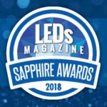 Saphhire awards button