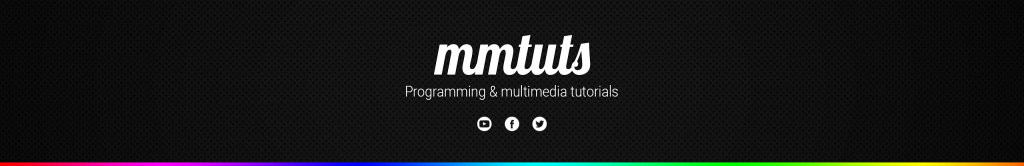 mmtuts banner