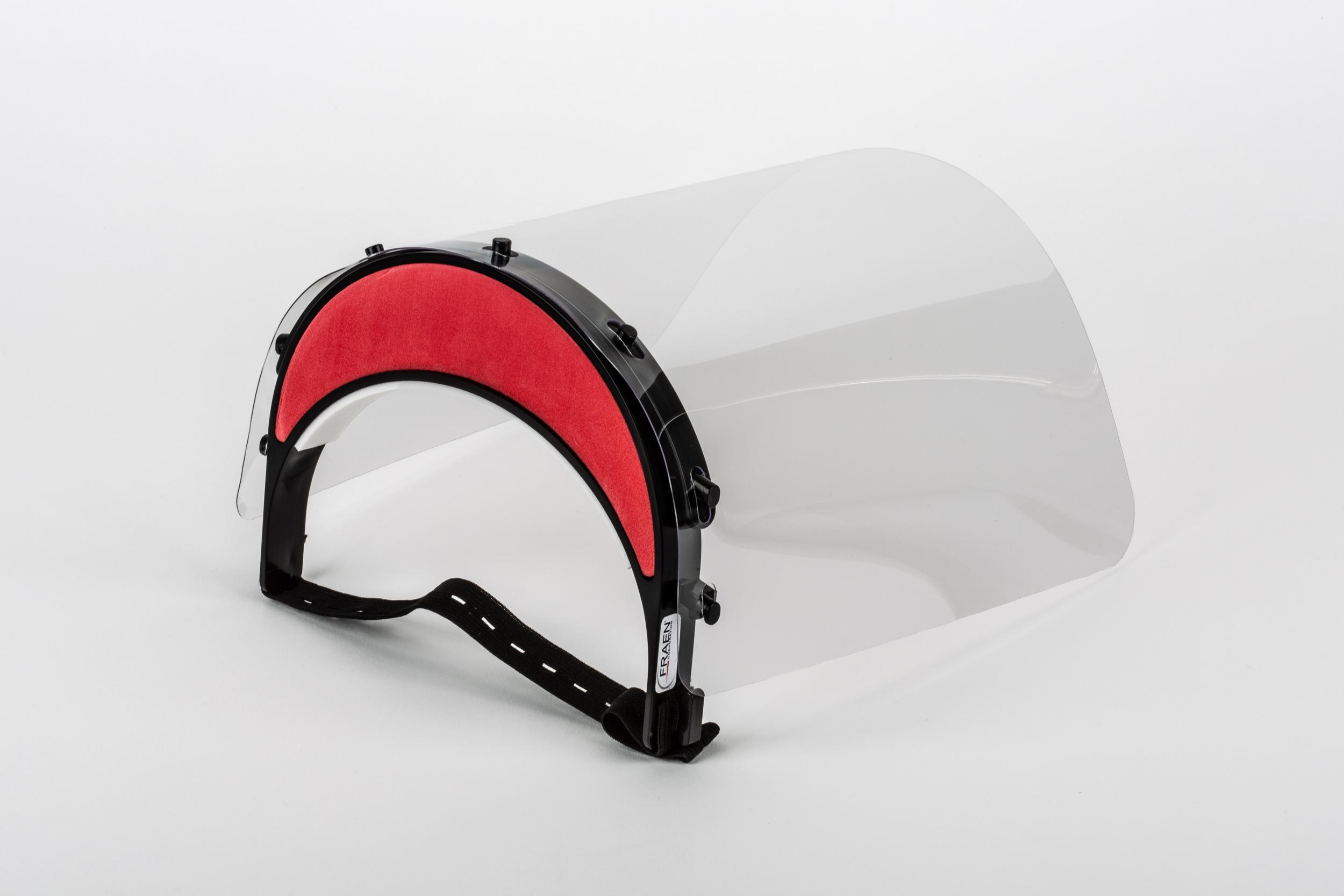 Fraen Face Shield